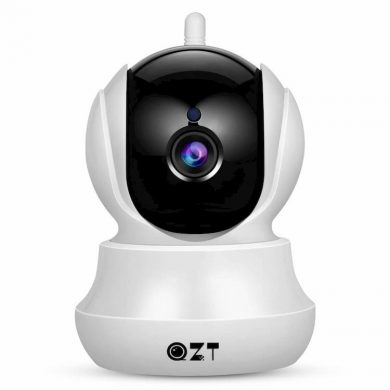 Comprar Vigilancia IP QZT 720P HD SP020 en Amazon Barata